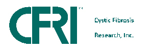 Cystic Fibrosis Research Institute